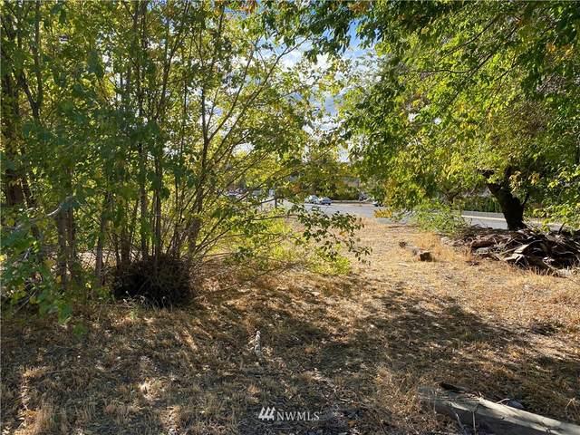 902 N Okanogan, Ellensburg, WA 98926 (#1852936) :: Shook Home Group