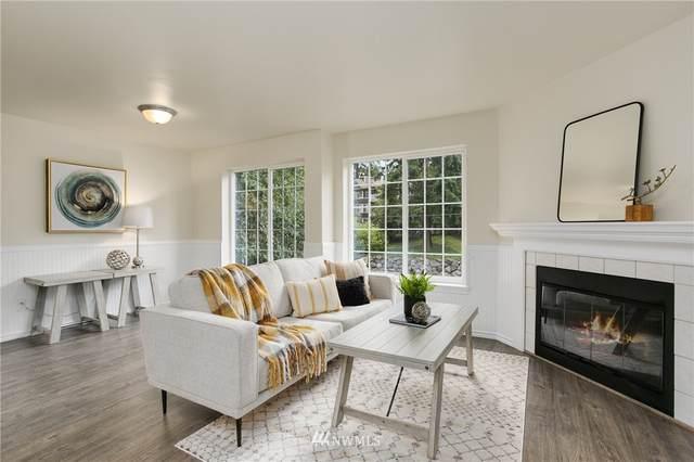 23317 Edmonds Way #8, Edmonds, WA 98026 (MLS #1852951) :: Reuben Bray Homes
