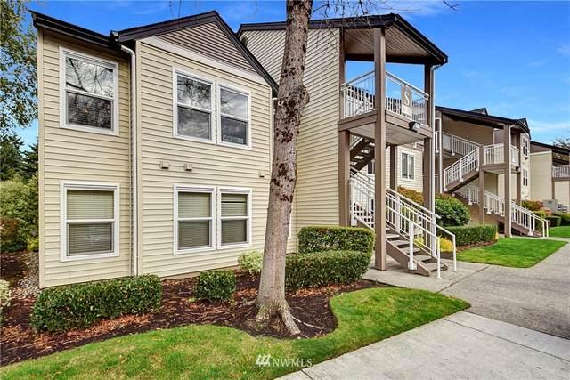12303 Harbour Pointe Blvd S201, Mukilteo, WA 98275 (#1852960) :: Ben Kinney Real Estate Team