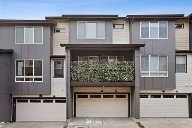 518 238th Street SE D, Bothell, WA 98021 (#1852967) :: Tribeca NW Real Estate