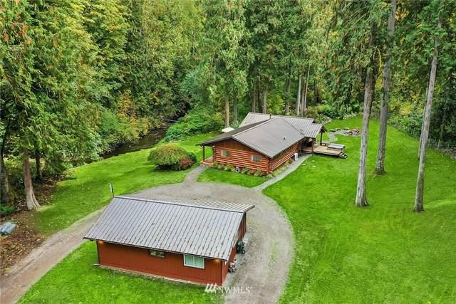 710 W Griffin Creek Road NE, Carnation, WA 98014 (#1852981) :: Lucas Pinto Real Estate Group
