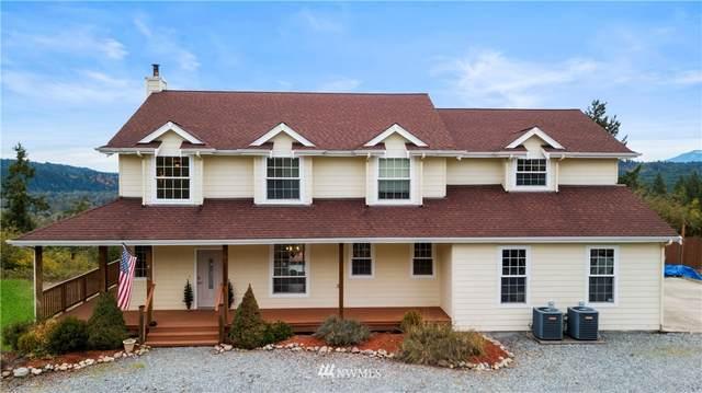 19801 192nd Avenue E, Orting, WA 98360 (#1852983) :: Shook Home Group