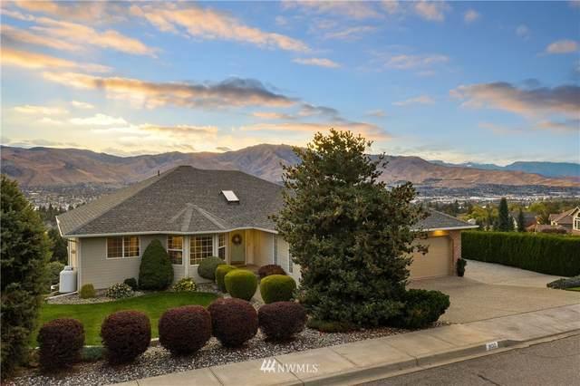 800 Briarwood Drive, East Wenatchee, WA 98802 (#1852985) :: Lucas Pinto Real Estate Group