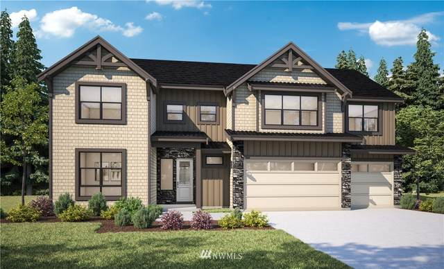 21311 82nd Place SE, Snohomish, WA 98290 (#1852989) :: Tribeca NW Real Estate