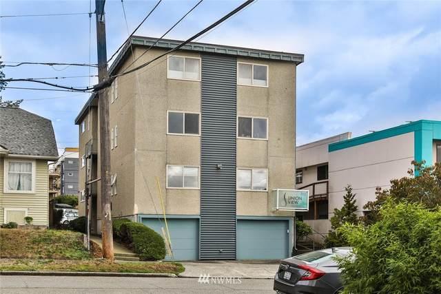 812 N 42nd Street #101, Seattle, WA 98103 (MLS #1852992) :: Reuben Bray Homes