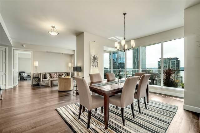 1920 4th Avenue #2602, Seattle, WA 98101 (#1853001) :: Neighborhood Real Estate Group