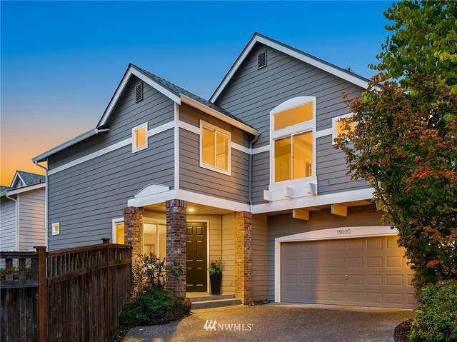 15030 NE 8th Place, Bellevue, WA 98007 (#1853005) :: NW Homeseekers