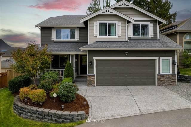 1314 119th Place SE, Everett, WA 98208 (#1853010) :: Franklin Home Team