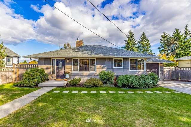 10708 19th Avenue SW, Seattle, WA 98146 (#1853021) :: Icon Real Estate Group