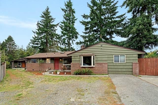 1403 N 135th Place, Seattle, WA 98133 (#1853030) :: Neighborhood Real Estate Group