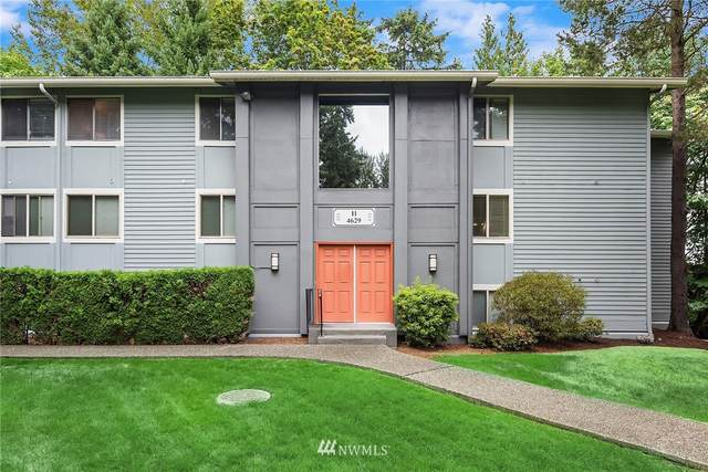 4629 W Lake Sammamish Parkway SE H305, Issaquah, WA 98027 (#1853032) :: Lucas Pinto Real Estate Group