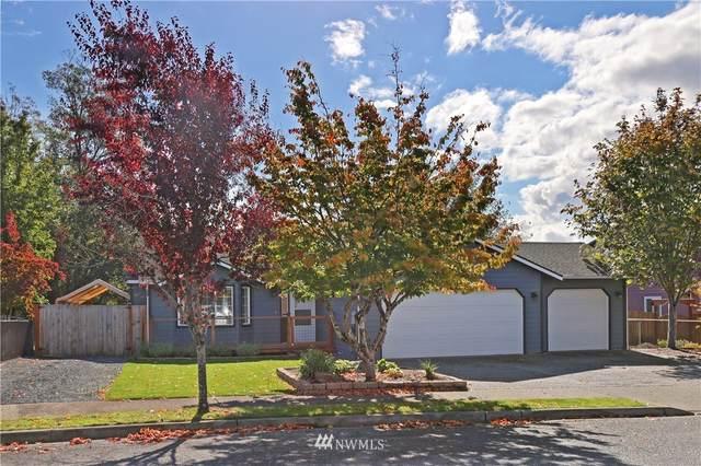 6808 Highland View Drive, Arlington, WA 98223 (#1853037) :: Icon Real Estate Group