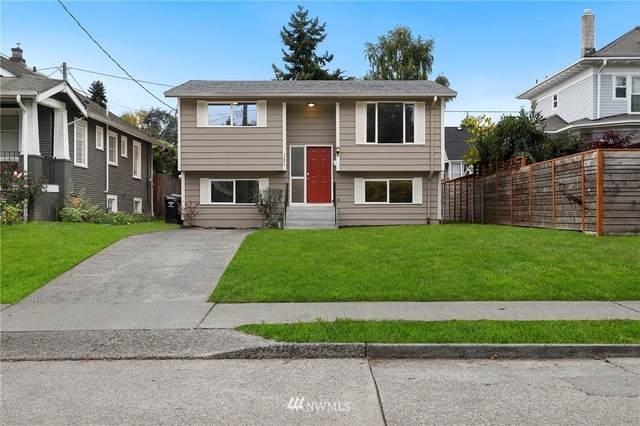 3209 35th Avenue S, Seattle, WA 98144 (MLS #1853047) :: Reuben Bray Homes