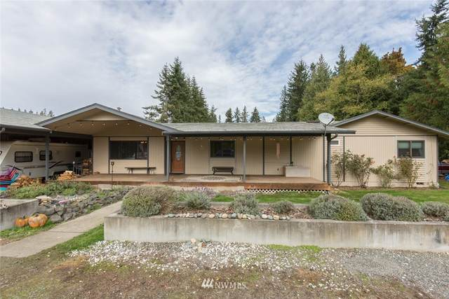 253207 Hwy 101, Port Angeles, WA 98362 (MLS #1853061) :: Reuben Bray Homes