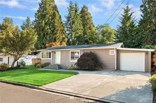12515 NE 91st Street, Kirkland, WA 98033 (#1853072) :: Icon Real Estate Group