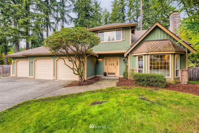 23610 SE 254th Street, Maple Valley, WA 98038 (MLS #1853079) :: Reuben Bray Homes