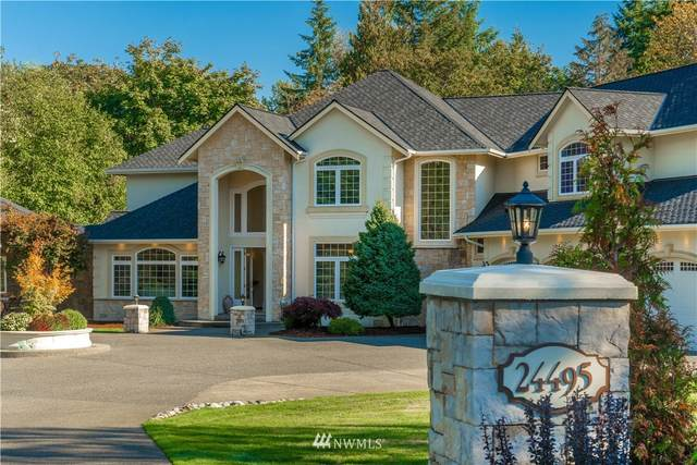 24495 SE 177th Street, Maple Valley, WA 98038 (#1853087) :: Shook Home Group