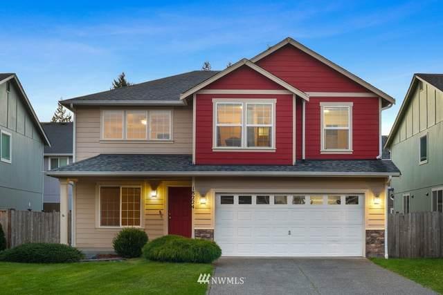18224 80th Avenue Ct E, Puyallup, WA 98375 (#1853089) :: McAuley Homes