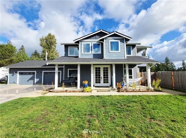 102 Murphy Lane S, Rainier, WA 98576 (#1853111) :: McAuley Homes