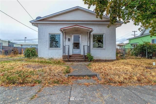 721 W Alder Street, Walla Walla, WA 99362 (MLS #1853117) :: Reuben Bray Homes