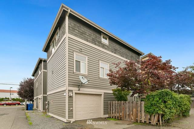 1117 N 85th Street, Seattle, WA 98103 (#1853119) :: Franklin Home Team