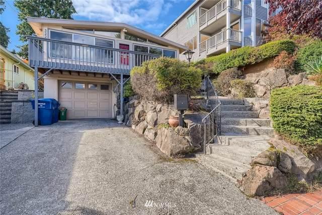 3229 25th Avenue W, Seattle, WA 98199 (#1853121) :: Provost Team | Coldwell Banker Walla Walla