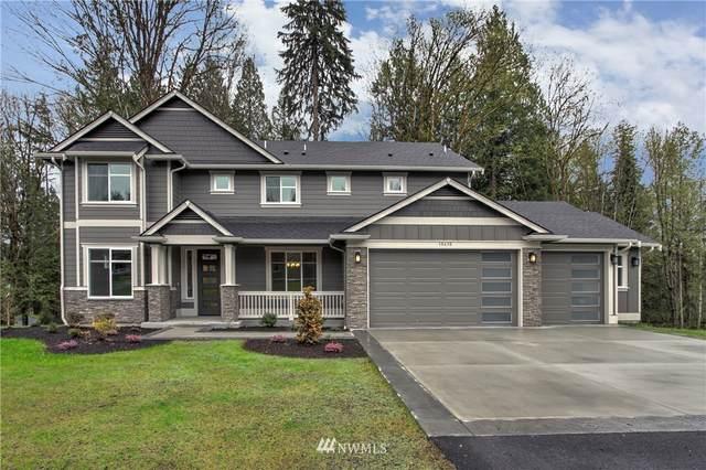 14005 107th Place NE #3, Lake Stevens, WA 98258 (#1853132) :: Tribeca NW Real Estate