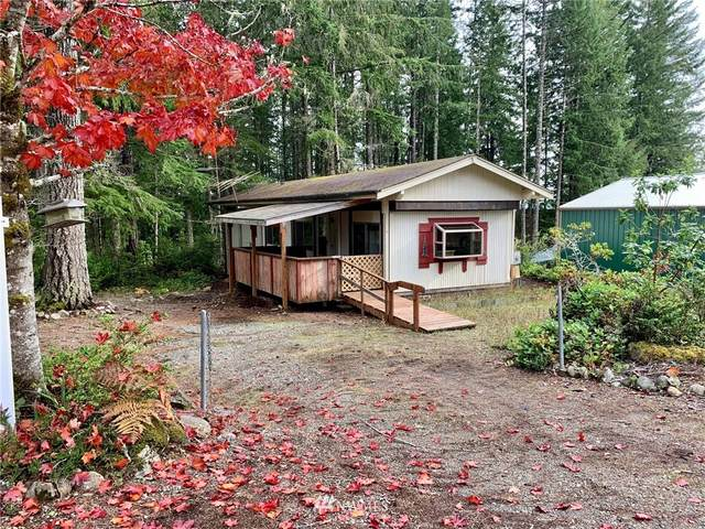 1730 N Colony Surf Drive, Lilliwaup, WA 98555 (#1853137) :: Better Properties Real Estate
