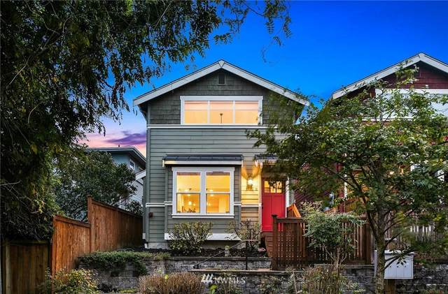 1127 24th Avenue S B, Seattle, WA 98144 (MLS #1853146) :: Reuben Bray Homes