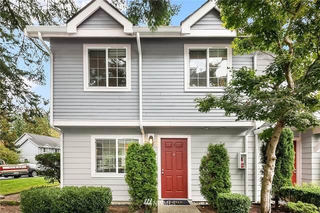 13020 102nd Lane NE #7, Kirkland, WA 98034 (#1853172) :: Lucas Pinto Real Estate Group