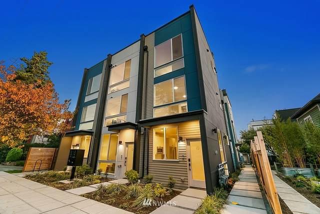 2439 A NW 61st Street, Seattle, WA 98107 (MLS #1853173) :: Reuben Bray Homes