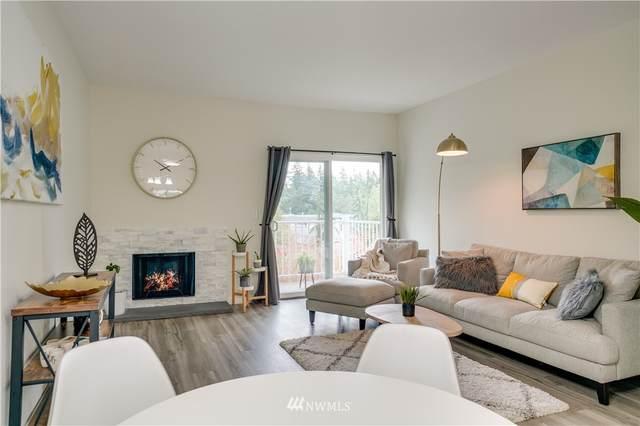 5818 200th Street SW C, Lynnwood, WA 98036 (#1853190) :: Shook Home Group