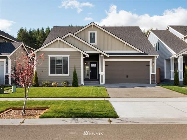 9978 Jackson Street SE, Yelm, WA 98597 (#1853192) :: Shook Home Group