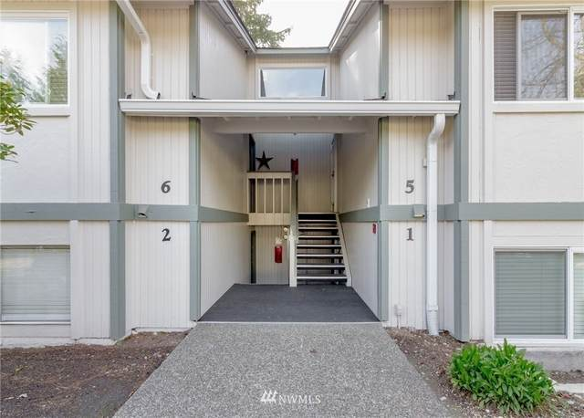 421 S 321st Place C-6, Federal Way, WA 98003 (#1853205) :: Pacific Partners @ Greene Realty