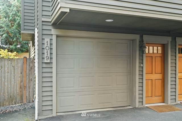 1019 NE 125th Street D, Seattle, WA 98125 (#1853215) :: Franklin Home Team