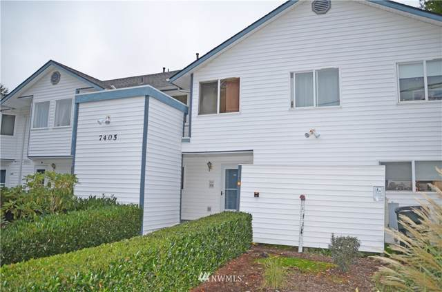 7405 Beverly Lane #205, Everett, WA 98203 (#1853249) :: Provost Team | Coldwell Banker Walla Walla
