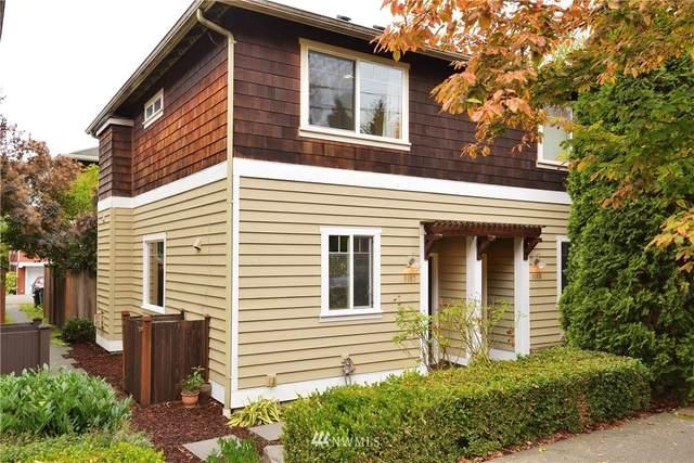 9167 23rd Avenue NE, Seattle, WA 98115 (#1853253) :: Northern Key Team