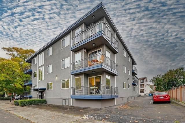 5501 11th Avenue NW #104, Seattle, WA 98107 (MLS #1853254) :: Reuben Bray Homes