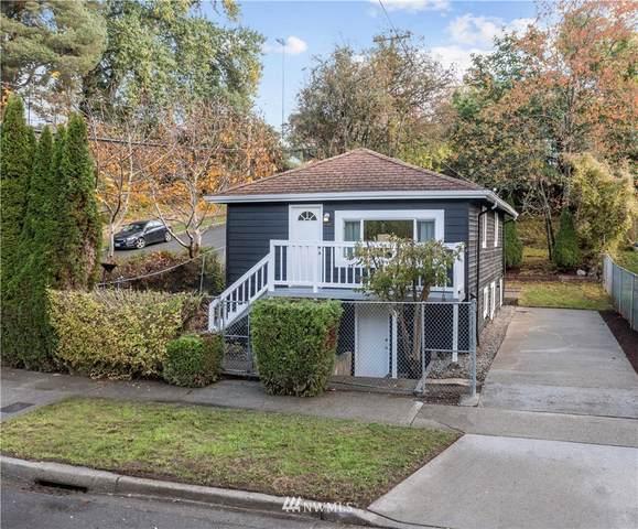 4700 26th Avenue SW, Seattle, WA 98106 (#1853257) :: Provost Team | Coldwell Banker Walla Walla