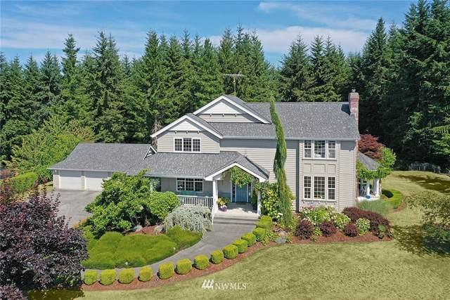 4288 NE Lookout Lane, Poulsbo, WA 98370 (#1853263) :: Lucas Pinto Real Estate Group