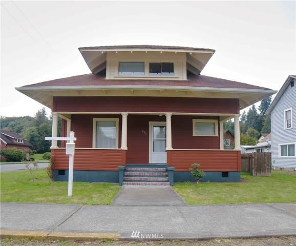 201 NW Arden Avenue, Winlock, WA 98596 (MLS #1853272) :: Reuben Bray Homes