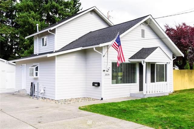 1019 6th Street SE, Auburn, WA 98002 (#1853275) :: Tribeca NW Real Estate