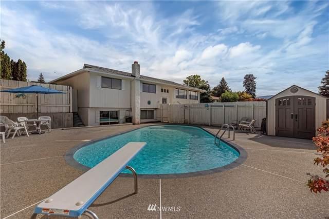 1715 7th Street NE, East Wenatchee, WA 98802 (#1853280) :: Lucas Pinto Real Estate Group