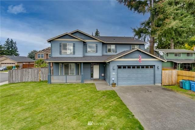 11000 NE Ne 87th Street, Vancouver, WA 98662 (#1853284) :: Keller Williams Western Realty