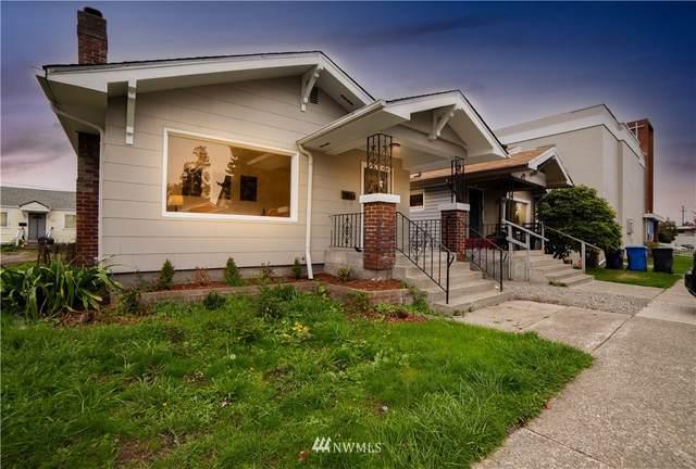 3838 S G Street, Tacoma, WA 98418 (#1853285) :: McAuley Homes