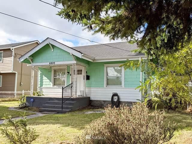 6820 S Puget Sound Avenue, Tacoma, WA 98409 (#1853314) :: Pacific Partners @ Greene Realty