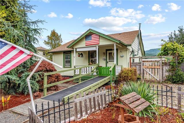 204 Taylor Street, Ryderwood, WA 98581 (MLS #1853315) :: Community Real Estate Group