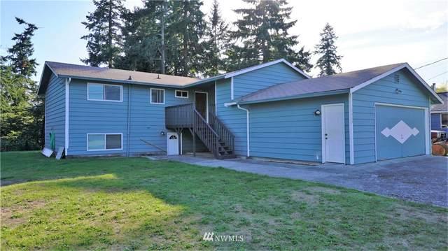 2829 NE Hayton Street, Bremerton, WA 98310 (#1853320) :: Lucas Pinto Real Estate Group