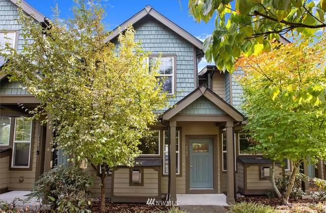 19102 20th Drive SE F102, Bothell, WA 98012 (MLS #1853321) :: Reuben Bray Homes
