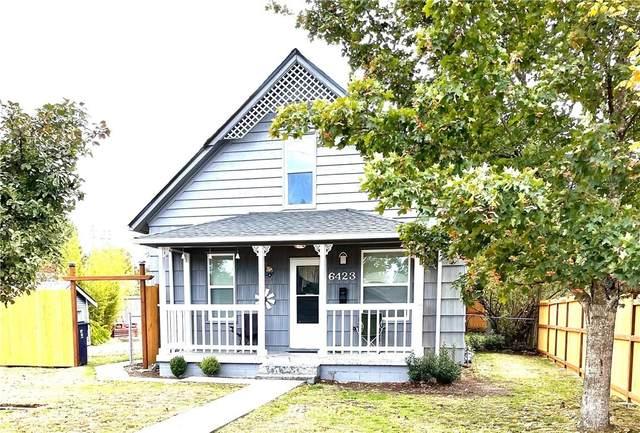 6423 S Verde Street, Tacoma, WA 98409 (MLS #1853330) :: Reuben Bray Homes